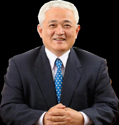 福岡 期徳 代表取締役